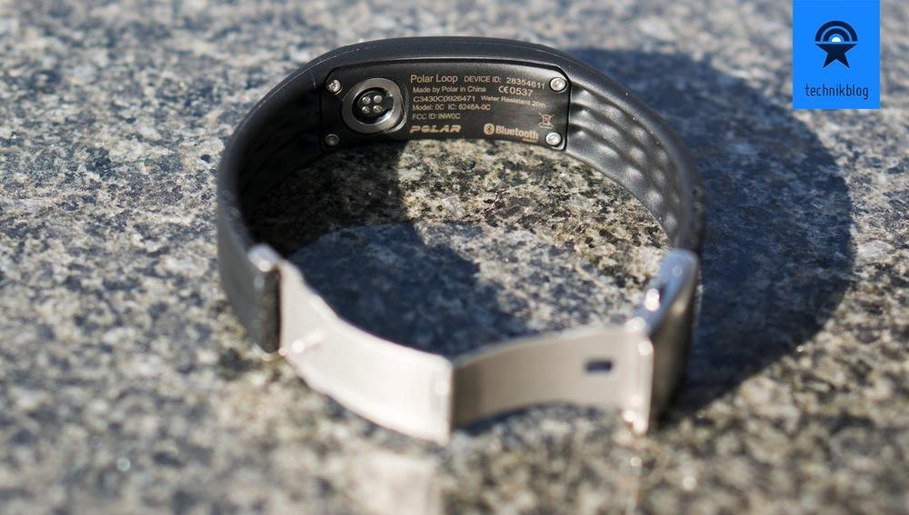 hochwertige Verarbeitung und Magnethalterung zum Ladekabel