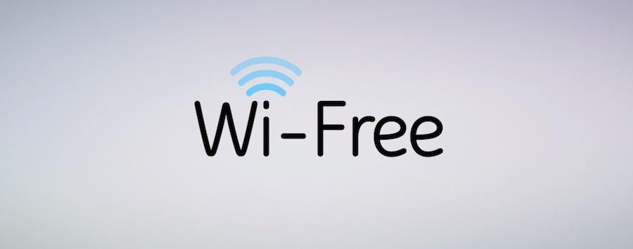 Wi-Free Technikblog Cablecom