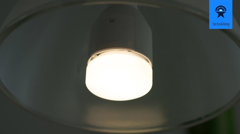 lifx ausprobiert lampen mit wifi steuern. Black Bedroom Furniture Sets. Home Design Ideas