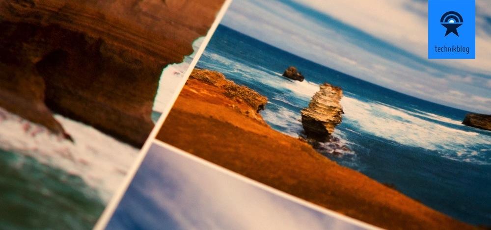 Pikperfect Fotobuch Druckqualität hat mich überzeugt