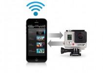 GoPro App Update Camera