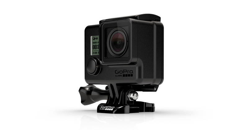 GoPro Blackout-Gehäuse