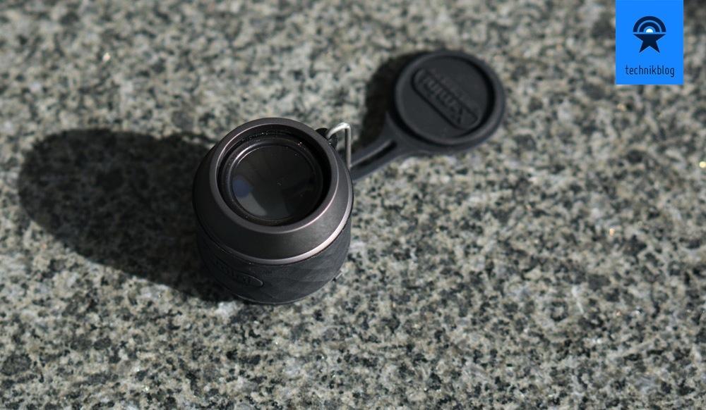 Xmini WE - 31mm Membrane