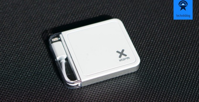 Xtorm Pocket Power Bank-1