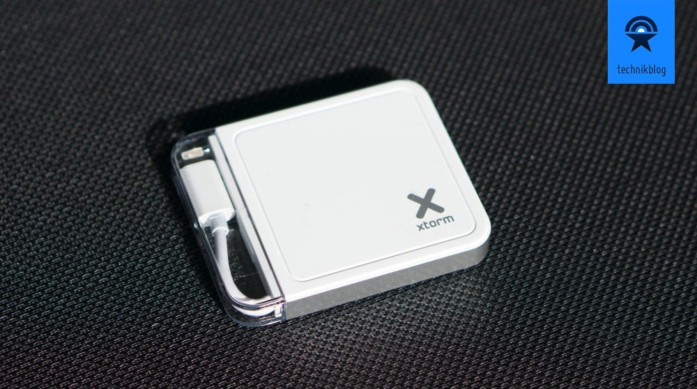 Xtorm Pocket Power Bank