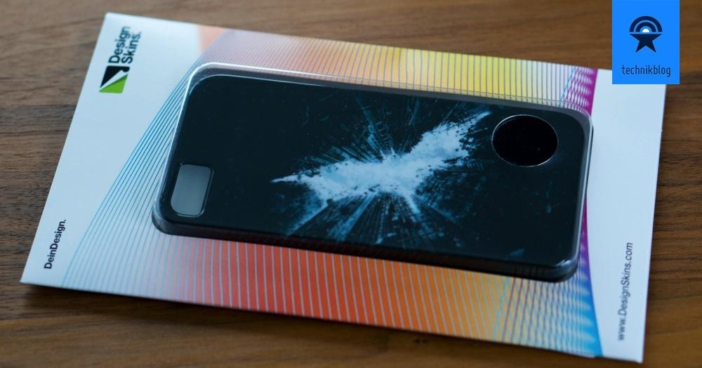 DesignSkins iPhone 5S Premium Case