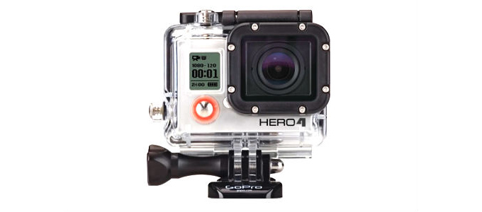GoPro Hero4 Rumor