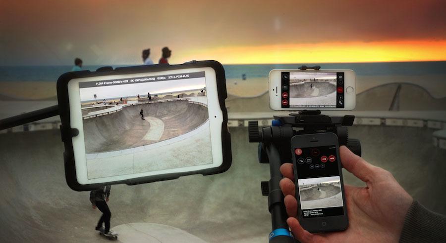 Ultrakam App