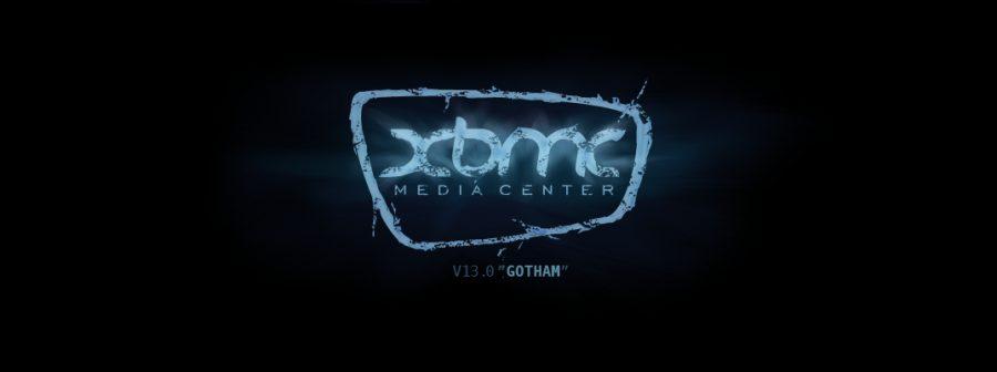 XBMC Gotham
