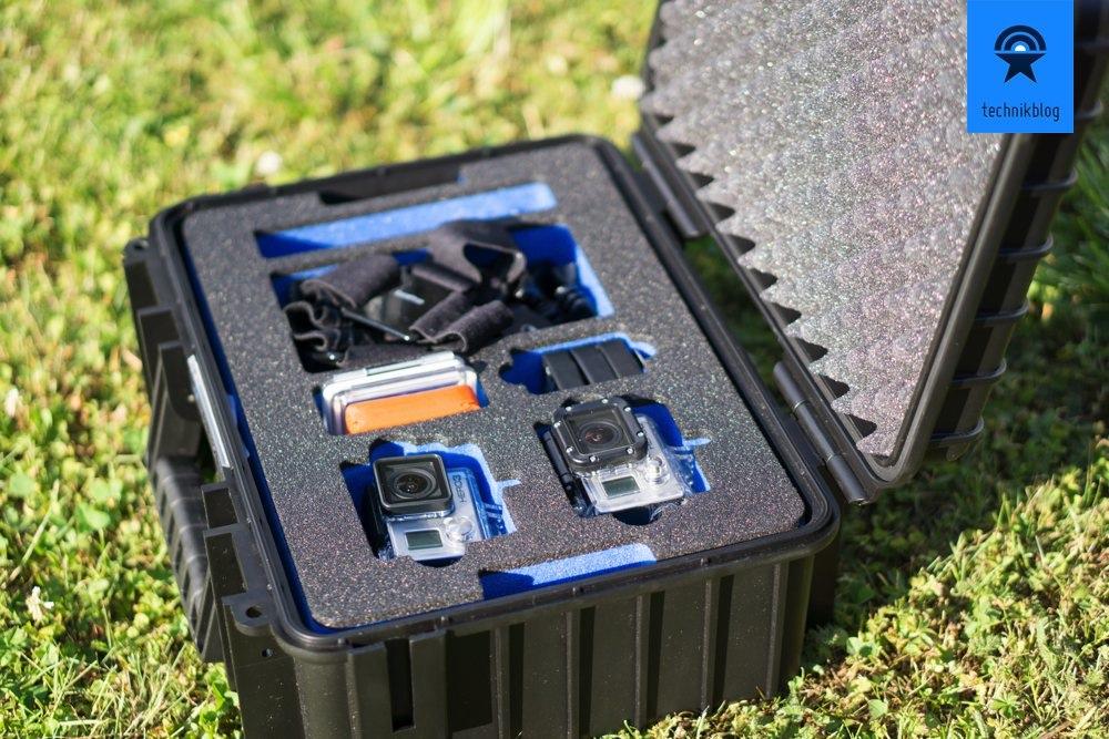 B&W Outdoor Case 3000 camforPro