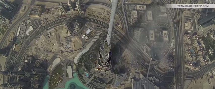 Blacksheep in Dubai
