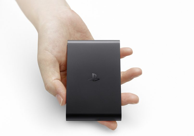 Playstation TV Detail