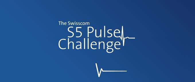 Swisscom S5 Challenge