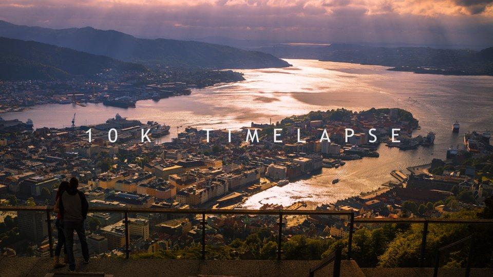 10K Timelapse