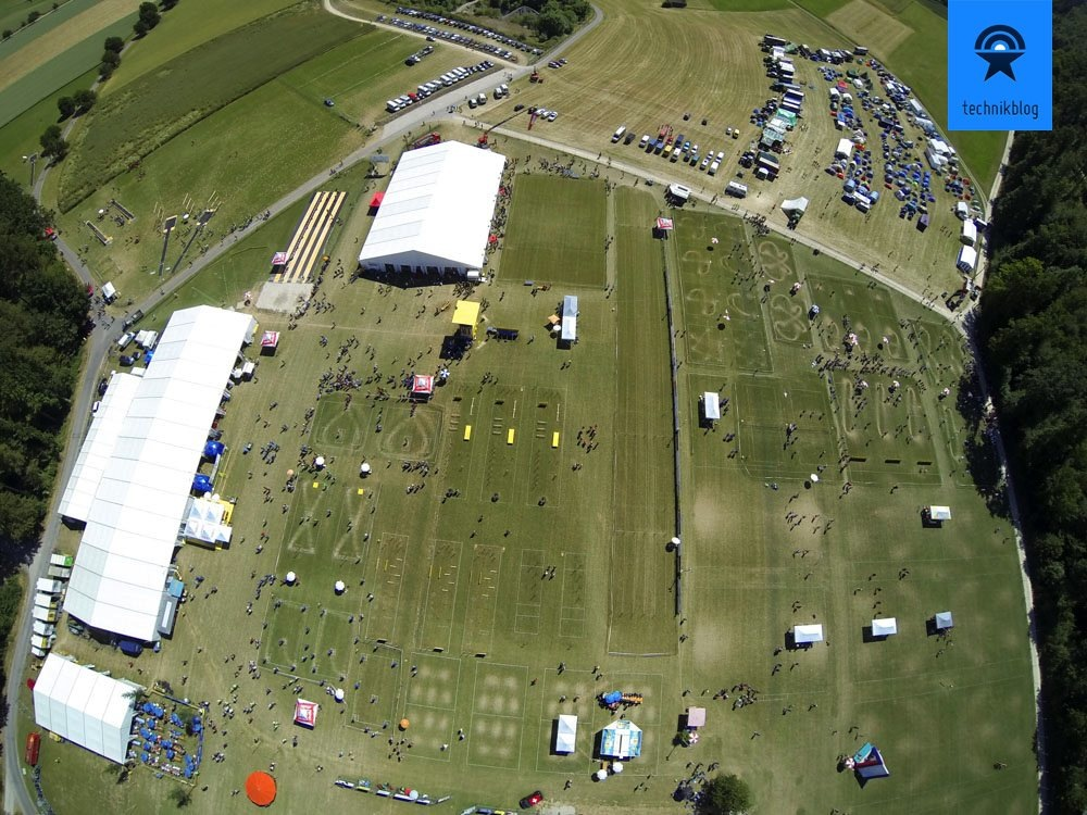 Luftaufnahmen wie diese sind ab dem 1.August 2014 ohne Bewilligung des BAZL nicht mehr möglich.