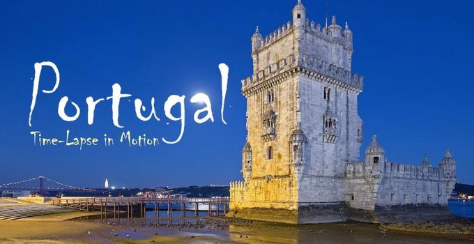 Portugal Hypelape