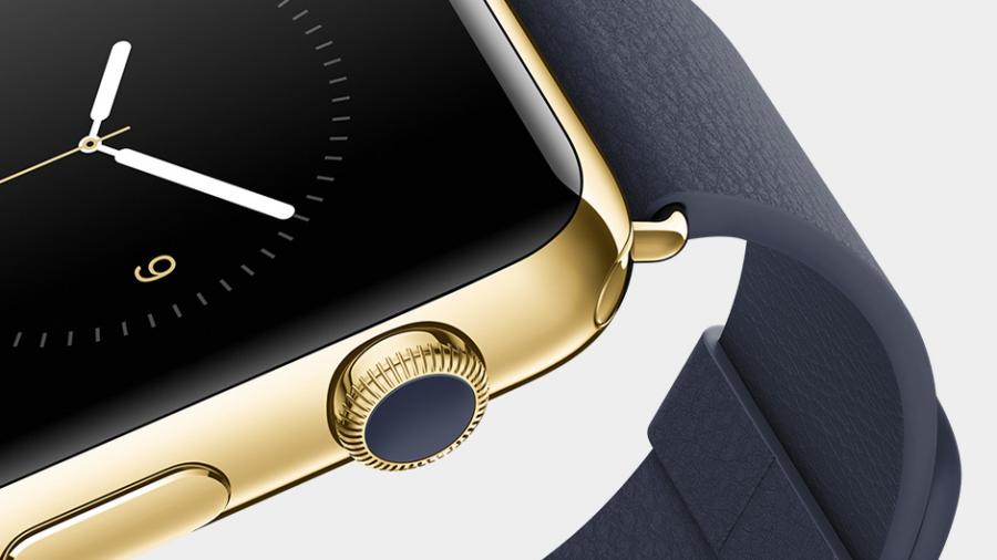 Apple Watch Teaser