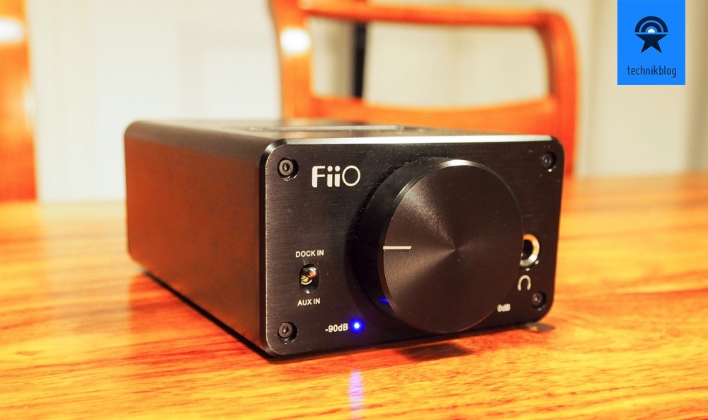 Fiio E09K