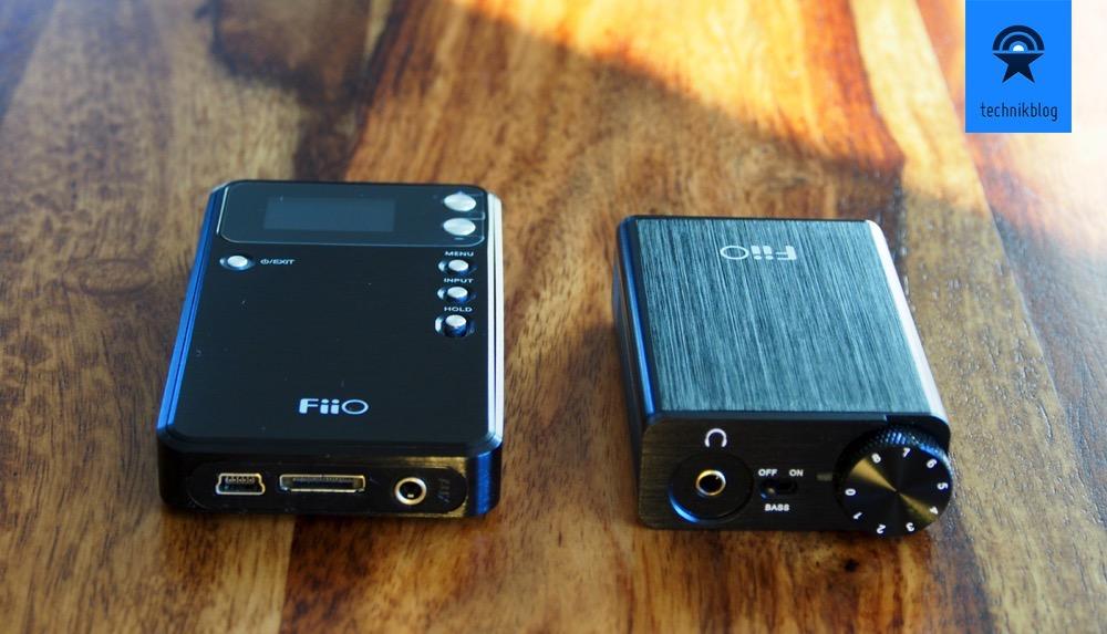 Fiio E10 KE17