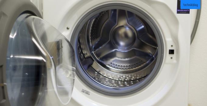 Samsung Waschmaschine WW80H7600EW