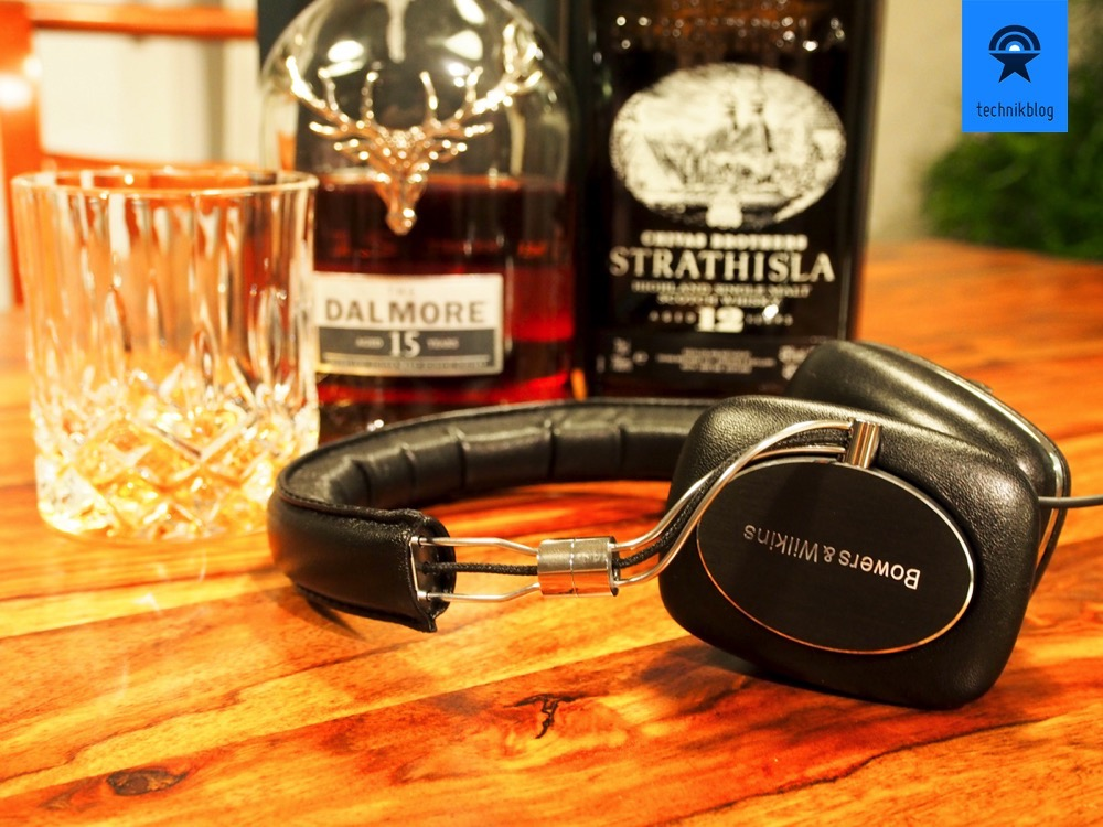 Bowers and Wilkins P5 Series 2 Review
