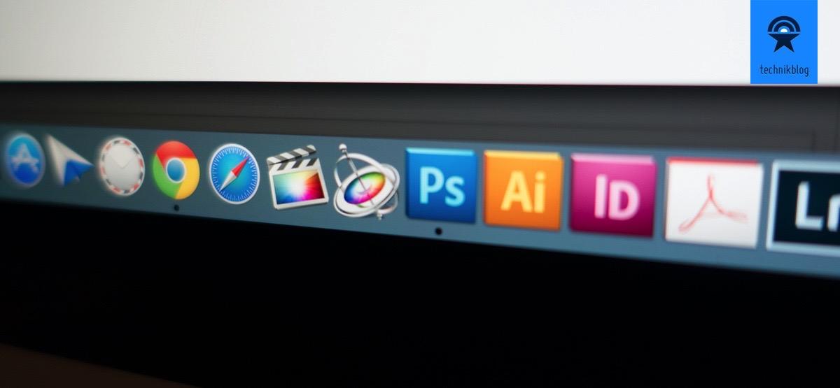 Retina Display am iMac 5K