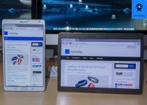 Das Samsung Galaxy Tab S weis zu überzeugen.