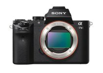 Sony A7 II Front