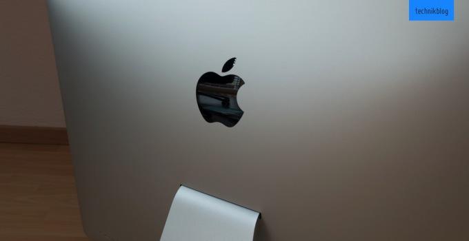 iMac 5K Retina