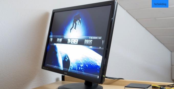BenQ Monitor GW2765HT Review