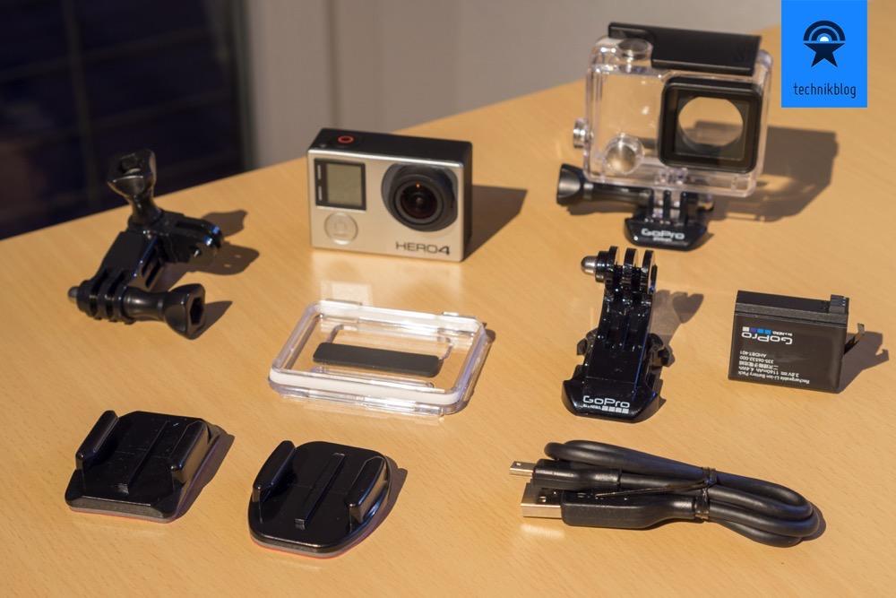 testbericht gopro hero4 black hochaufl sende high speed actioncam. Black Bedroom Furniture Sets. Home Design Ideas