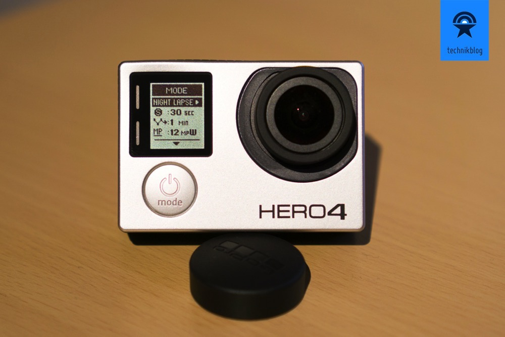 gopro hero 4 silver manual update