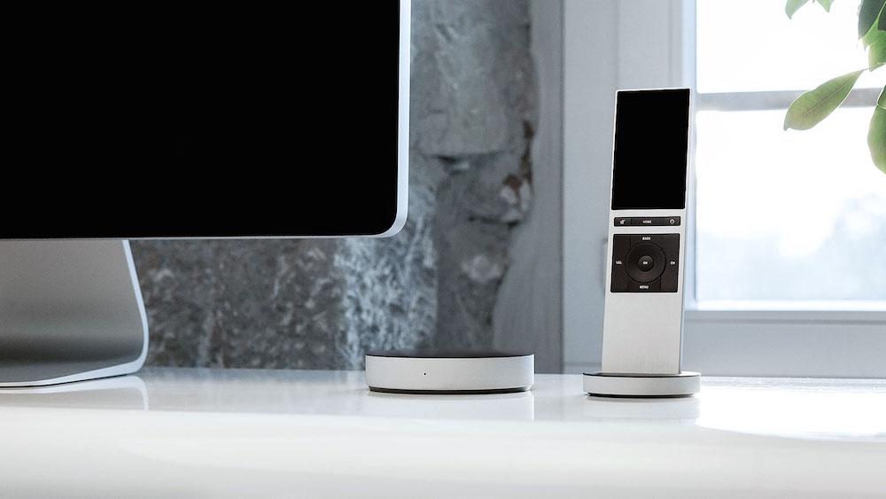 Neeo Remote und Brain