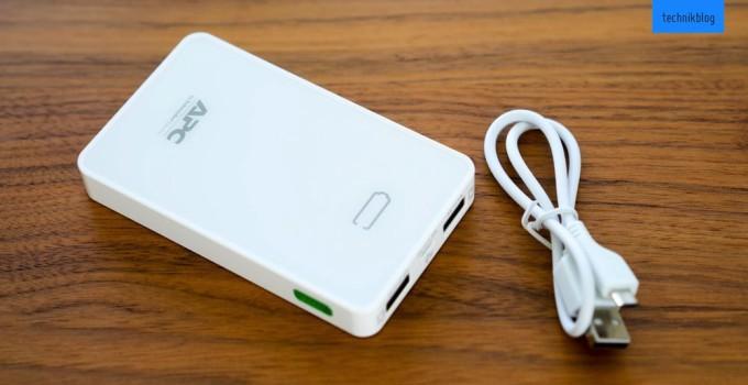 APC Mobile Power Pack M5