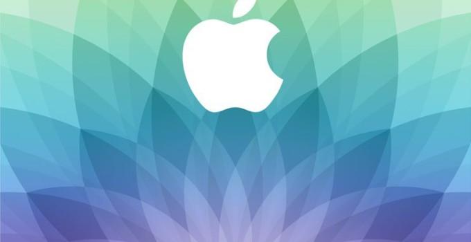 Apple Event März 2015
