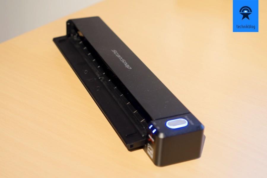Fujitsu ScanScnap iX100