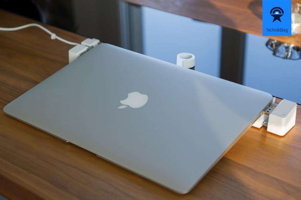 Landingzone Dock 2.0 pro für MacBook Air