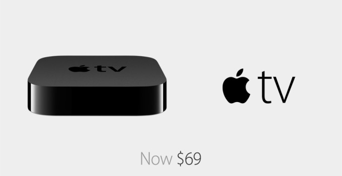 Apple TV Aktion