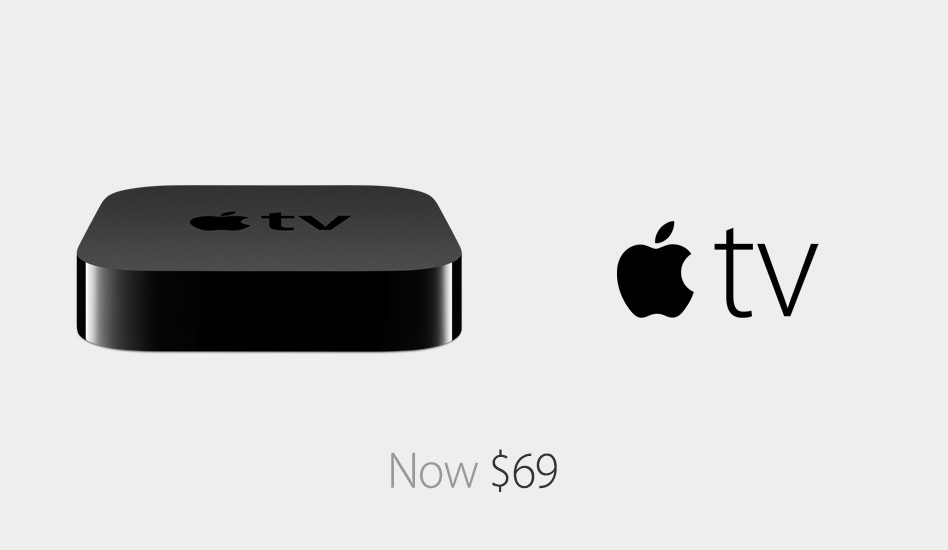 Apple TV Aktion