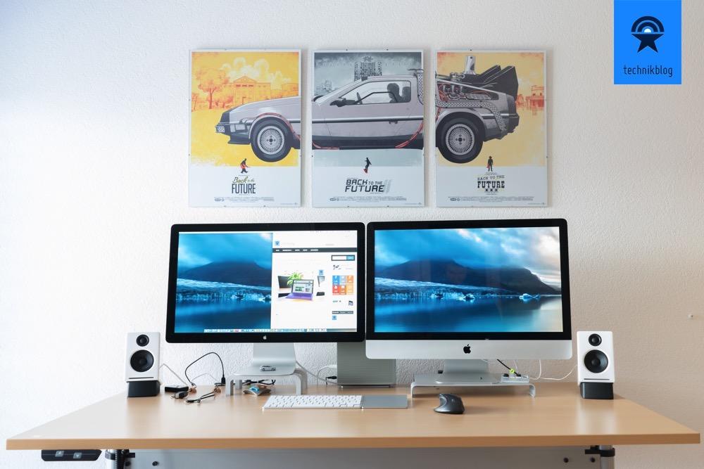 Technikblog Office