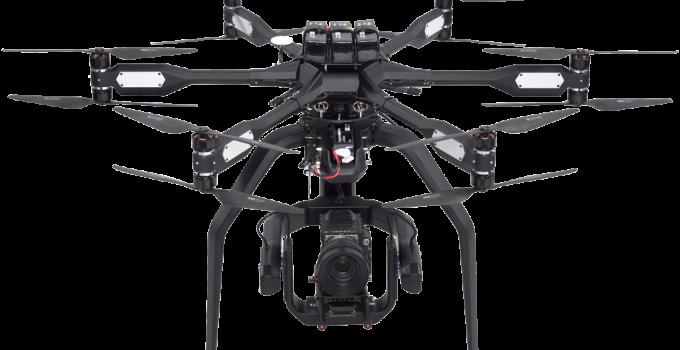Aerigon Multicopter