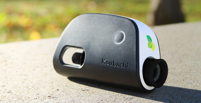 Koubachi Smart Watering