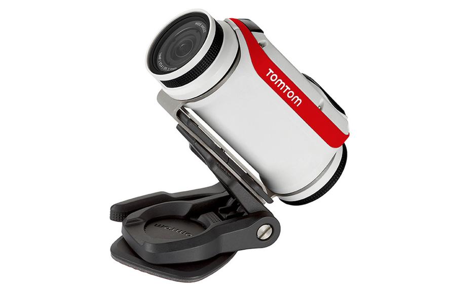 TomTom Bandit Action Kamera