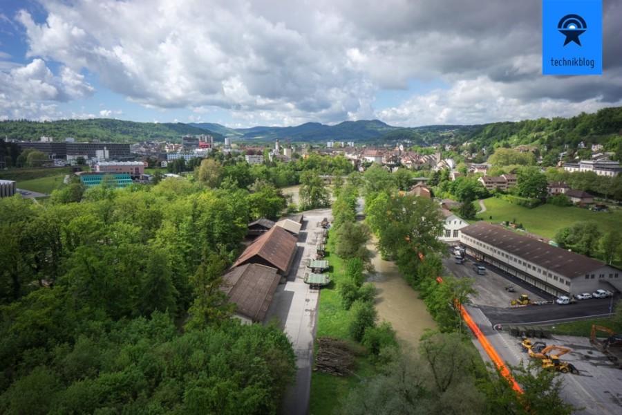 2015 Hochwasser Brugg-8