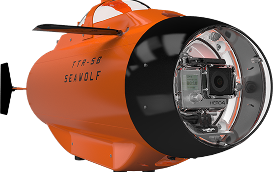 TTR-Seawolf