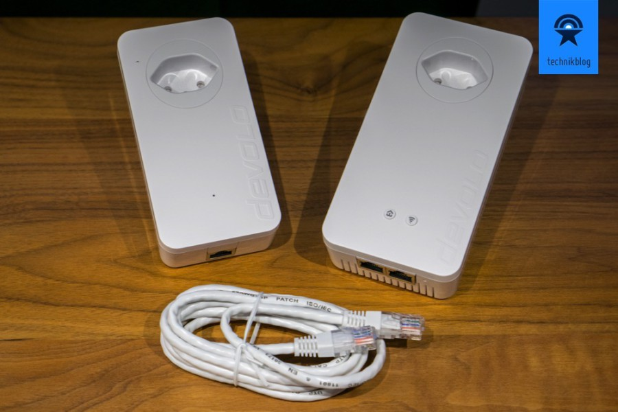 Devolo dLan 1200+ WiFi ac
