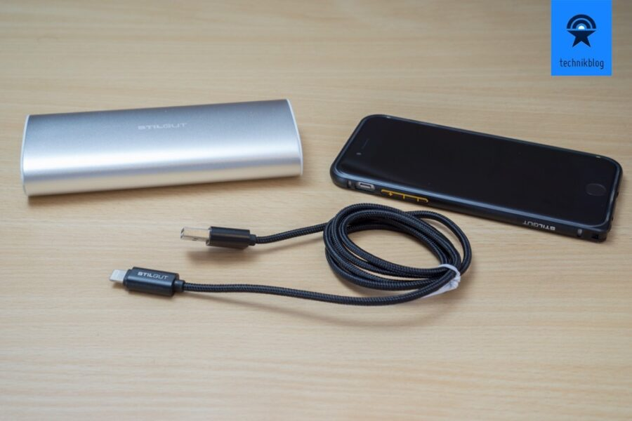 Stilgut mobile Zubehör im Test