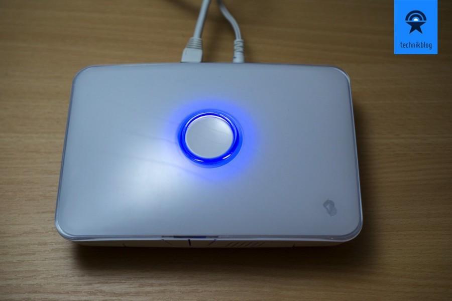 Swisscom SmartLife Box