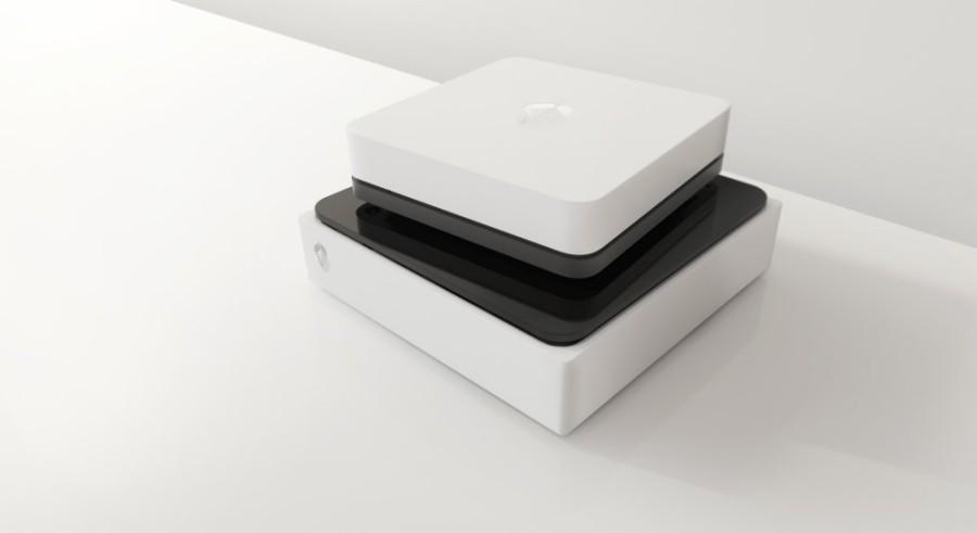 Swisscom TV - neue versus alte Box
