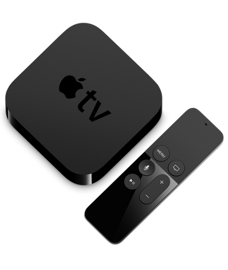 Apple TV (vierte Generation)